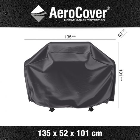 AeroCover- kryt na zahradní kuchyň 2