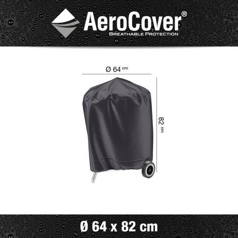 AeroCover- kryt na gril 2