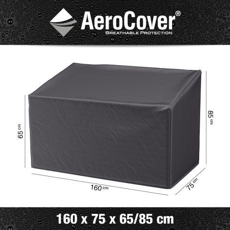 Ochranný kryt AeroCover lavička 2