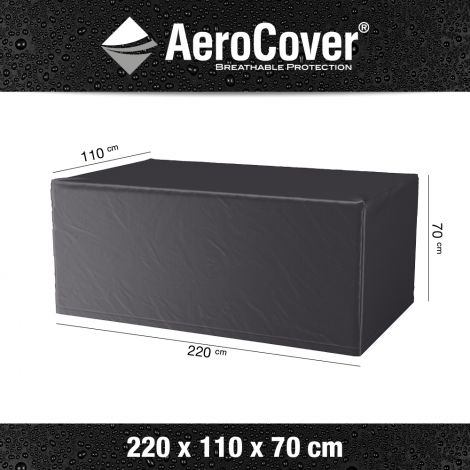 AeroCover- kryt na zahradní nábytek 8