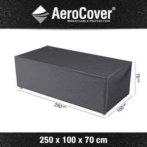 AeroCover- kryt na zahradní nábytek 5