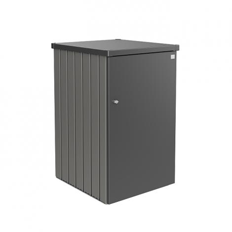 Biohort ALEX modulární box na popelnici šedý křemen 3