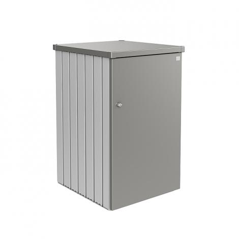 Biohort ALEX modulární box na popelnici stříbrný 2