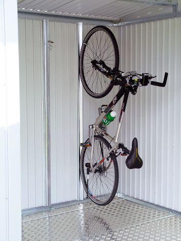 Biohort BikeMax | držák na jízdní kola