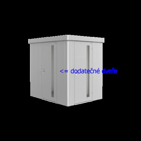 Biohort Neo   dodatečné dveře