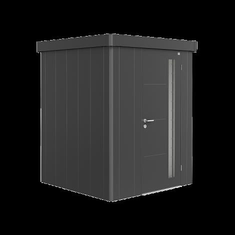Biohort NEO domek 1 tmavě šedý