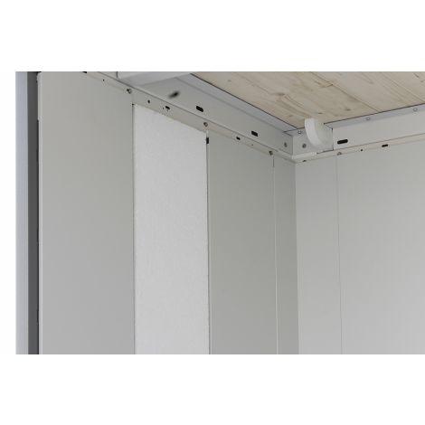 Biohort Neo 2 | vnitřní izolace stěn