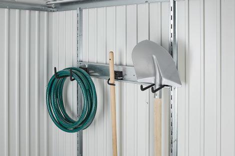 Biohort | sada háčků na nářadí pro domek a skříň
