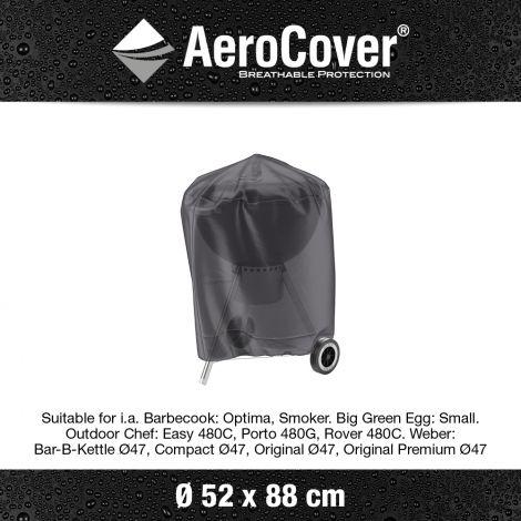AeroCover | kryt na gril 1
