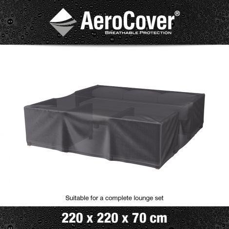 AeroCover   kryt na set lounge 2