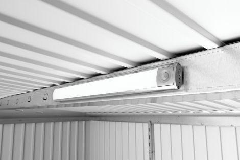 LED osvětlení do domků a skříní Biohort
