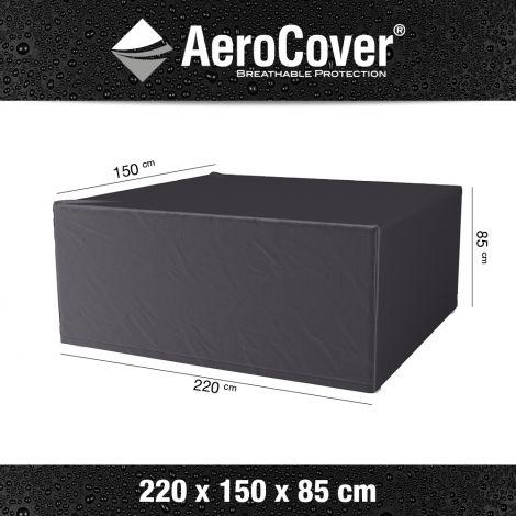 AeroCover- kryt na zahradní nábytek set 7