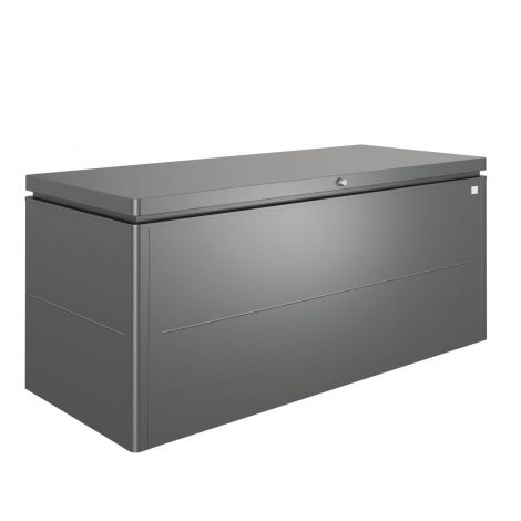 Box na potahy Biohort LoungeBox tmavě šedý