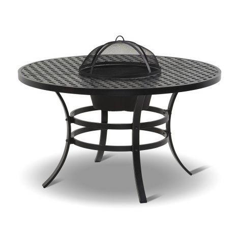 Zahradní grilovací stůl hliníkový JAMIE OLIVER New 1