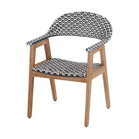 Hartman ESMEE | zahradní křeslo- židle