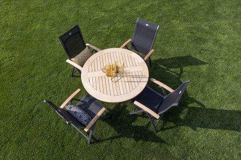 SOUTH WALES Alice 1   zahradní jídelní set