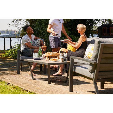 CANBERRA 2 | zahradní sedací souprava