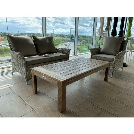Zahradní lounge stolek Hartman MONDRIAAN