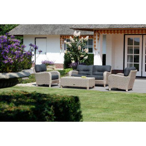 PURE 3 | zahradní sedací souprava