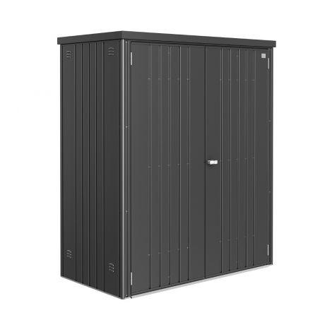 Skříň na nářadí Biohort Equipment Locker 150 tmavě šedá