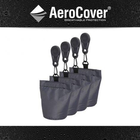 Aerocover vaky na napnutí ochranného krytu